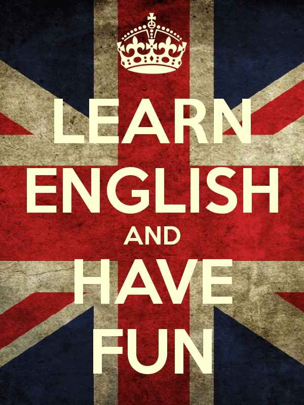 learn english and have fun 1